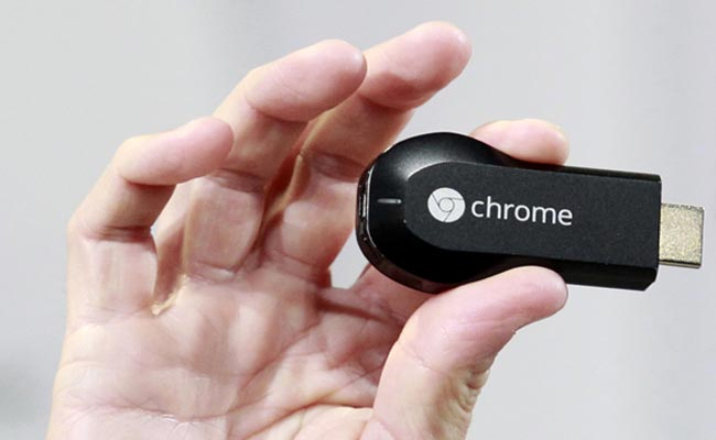 کروم کست 35 دلاری گوگل