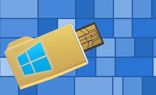 نصب ویندوز 8 با استفاده از فلش مموری