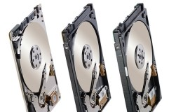Seagate launches 500GB hard