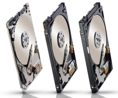 Seagate launches 500GB hard