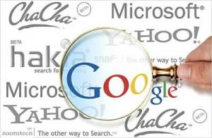 جستجوی هدفمند گوگل