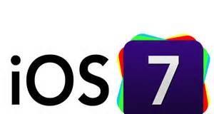 سیستم عامل IOS 7