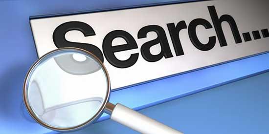 معرفی برترین موتور های جستجو