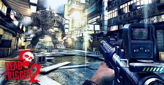 دو بازی جذاب Dead Trigger 2 و Plants vs. Zombies به بازار عرضه شد.