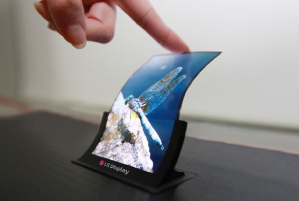 LG-screen