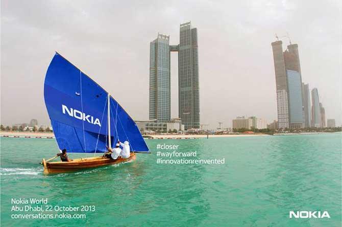 Nokia-World-Abu-Dhabi