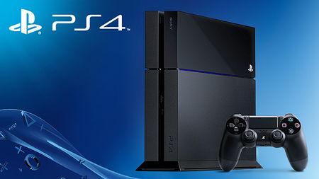 Sony-PS4-1