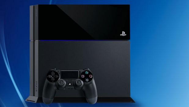 جزییات آپدیت جدید PS4 سونی