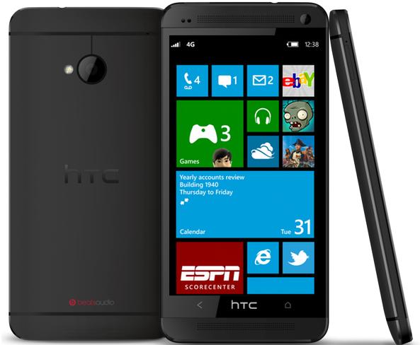 Windows-HTC