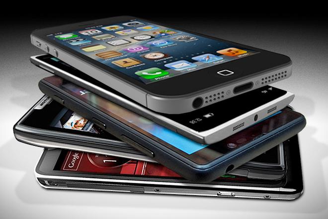 بهترین تلفن های همراه که می توان خرید !