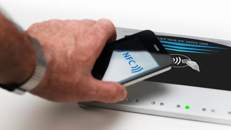 %name NFC چگونه و چطور کار میکند ؟