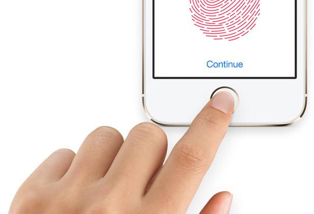 5 نکته در مورد سنسور اثر انگشت iphone 5S