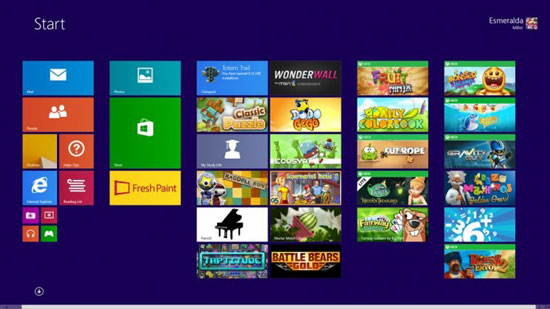 آموزش آپدیت کردن ویندوز 8 به ویندوز 8.1