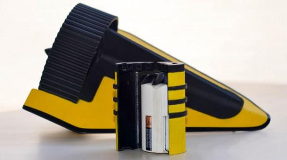 HydroBee وسایل شما را با آب شارژ می کند !