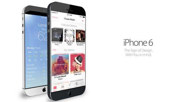 تحلیلگران معتقدند آیفون 6 با قیمت بالایی عرضه خواهد شد.