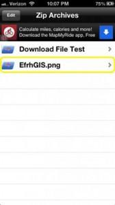 Select-to-View-Dropbox-File