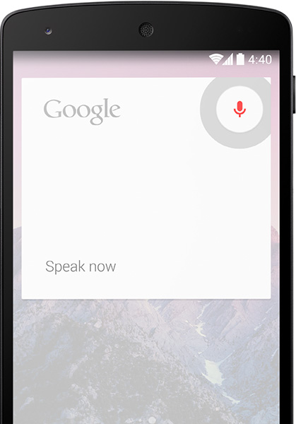 android4.4-voice