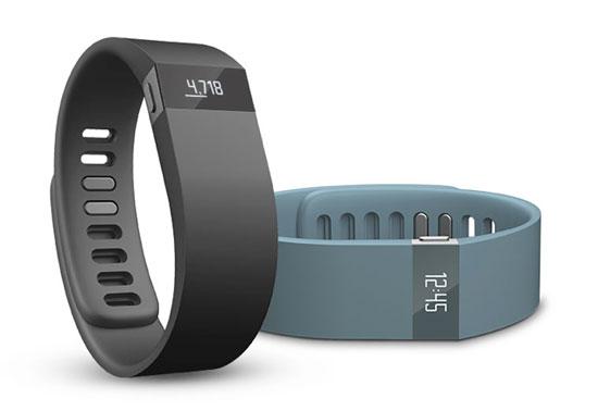 ساعت های مچی Fitbit Force