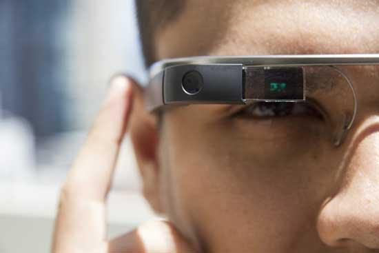 پخش موسیقی با عینک جدید گوگل