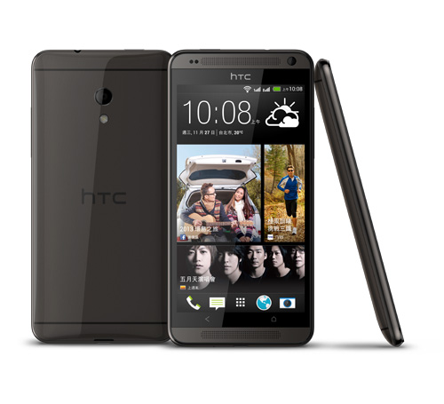معرفی مدل های جدیدی از HTC Desire در تایوان