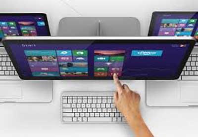 ویندوز 8 مخصوص دستگاه های هوشمند لمسی