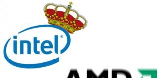 اینتل یا AMD