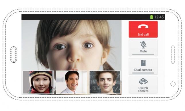 نسل سوم تماس های کنفرانسی در Galaxy S5