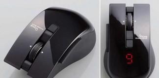 Elecom mouse