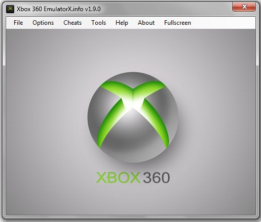 xbox360-emulator