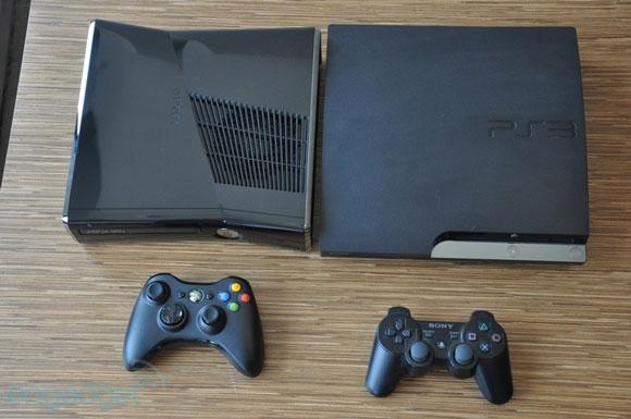 اجرا کردن بازی های PS3/Xbox 360 روی کامپیوتر