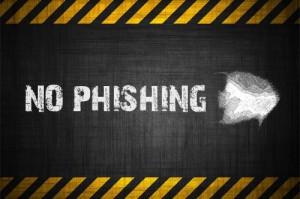 از کلاهبرداری های phishing اگاهی پیدا کنید