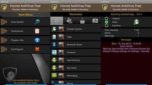 09-Hornet-AntiVirus-Free