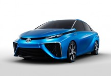 Toyota to bring fuel-cell