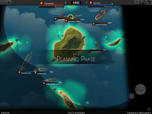 بازی استراتژیک