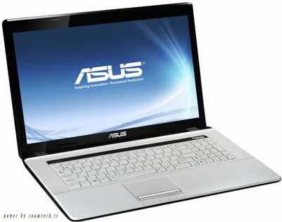 ASUS X551CA - A