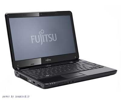 Fujitsu LifeBook SH-531-D