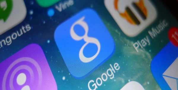 طراحی مجدد جستجوگر گوگل در iOS 7 و یکپارچه سازی آن با گوگل مپ