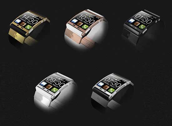 ساعت های هوشمند  I'M
