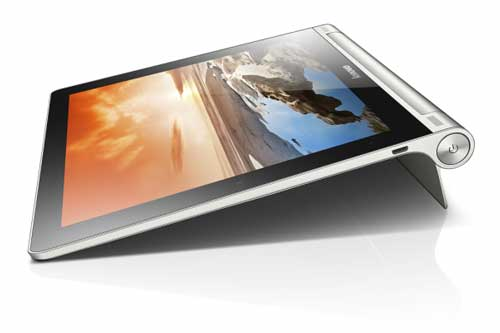 Lenovo YOGA 8 and 10