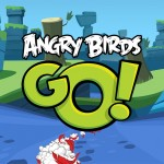 Angry birds Go برای گوشی های اندروید منتشر شد + دانلود