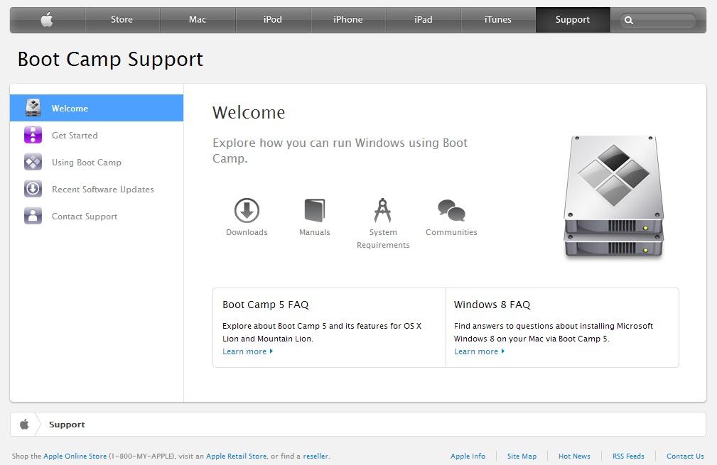 apple-Bootcamp