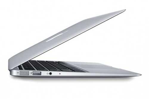 لپ تاپ مک بوک ایر اپل