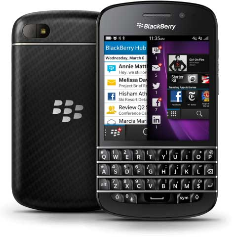blackberry q1