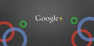 کلید های میانبر برای اعلان های گوگل پلاس