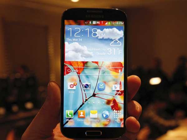 سامسونگ از 8GB RAM در Galaxy S5 استفاده می کند !