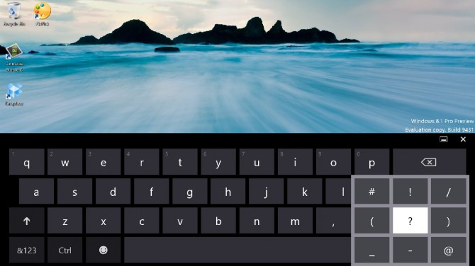 keyboard-windows8.1