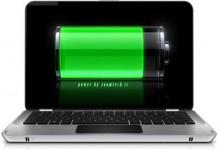 6 راه برای استفاده بهینه از باتری لپ تاپ
