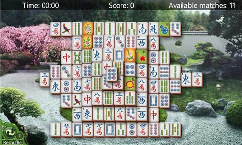 mahjong-windows-phone
