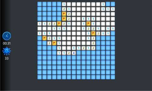 minesweeper-windows-phone