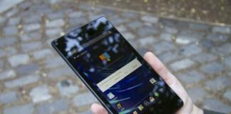 Google Nexus 7 second-generation